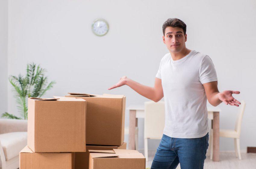 Choosing A Home Moving Company