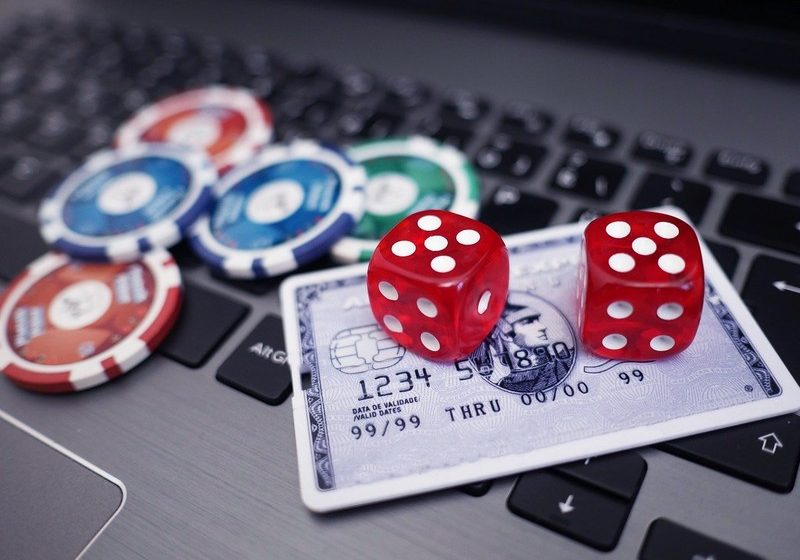 Some of the Best Parts About Online Casinos and Slot Games Online