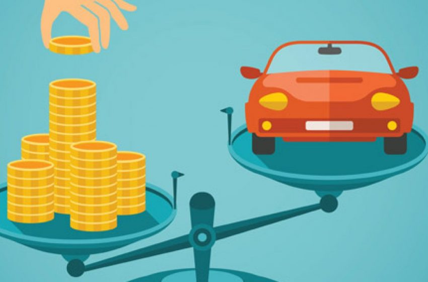Is it Advisable to Take a Car Loan Against Your Credit Card?