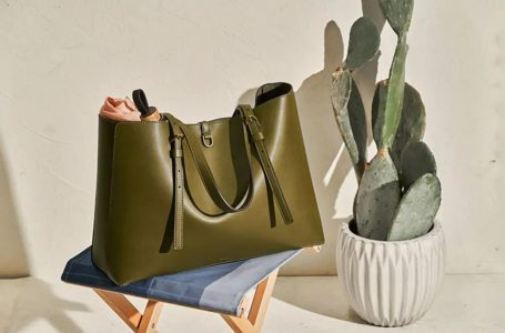 The Best of The Handbag materials You Can Choose Now