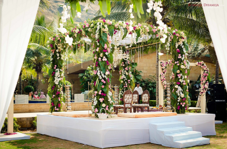 How to Pick Stunning Wedding Venues