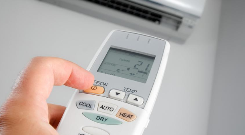 Common Problems That Can Cause The Air Conditioner To Turn Off Suddenly