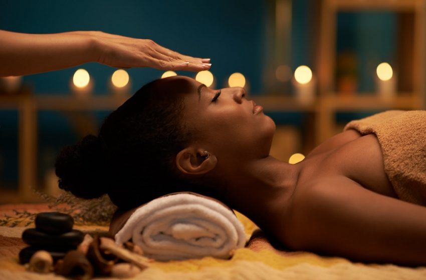 Why Choose Spa? Ultimate Benefits Of Spa On Body