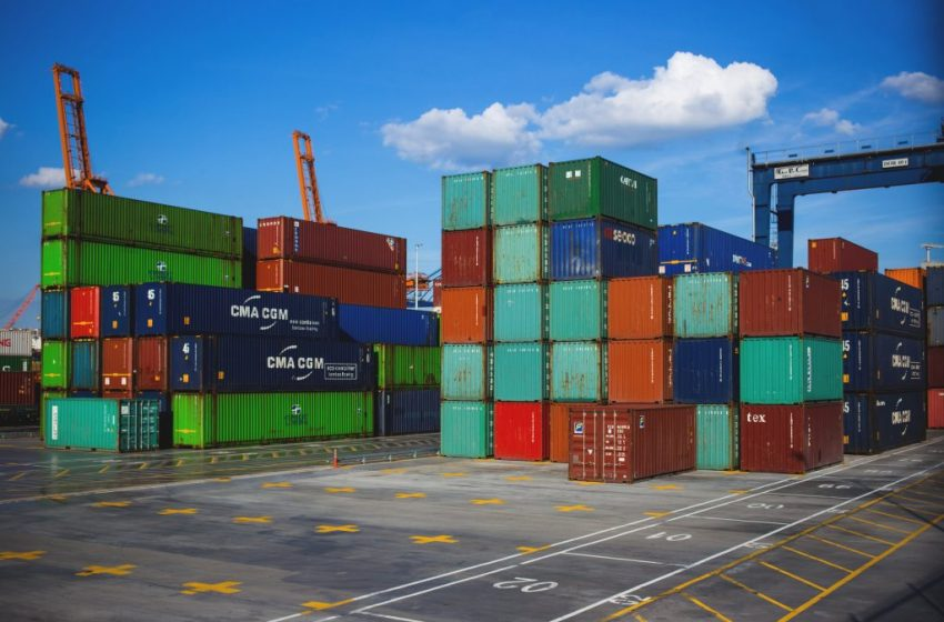 Best Ways To Track Your Shipping Containers