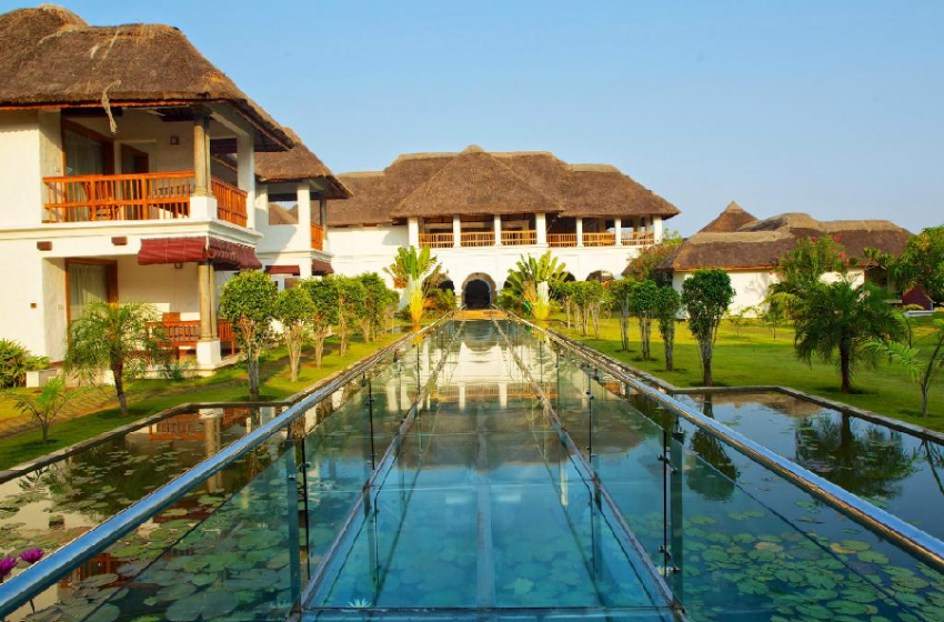 Why staying in hotels in Pondicherry is a good idea?